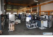 ReivaxMaquinas: Fabricante de Maquinaria para el Alambre