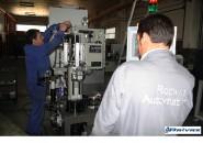 ReivaxMaquina: Fabricante de Maquinaria para el Alambre