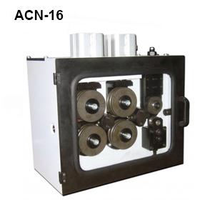 Reivax Maquinas, SL: ACN-16 Alimentador de alambre a CN hasta Ø 16