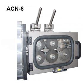 Reivax Maquinas, SL: ACN-8 Alimentador de alambre a CNC hasta Ø 8