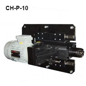 Reivax Maquinas, SL: CH-P-10 Chaflanador de Ø 2mm hasta Ø 8mm