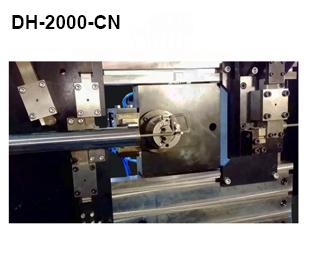 ReivaxMaquinas SL: DH-2000-CN Maquina para la fabricacion de piezas de alambre a CN.