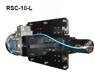 Reivax Maquinas, SL: RSC-10-L Roscador por laminación