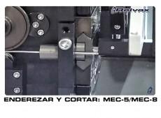 ReivaxMaquinas_MEC-8 - MEC-8 Video