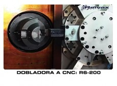 ReivaxMaquinas_R6-200 Video