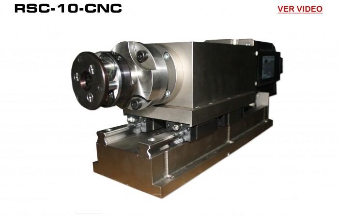ReivaxMaquinas: Roscador a CNC RSC-10-CNC