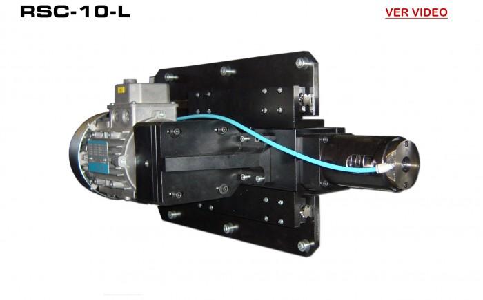ReivaxMaquinas: Roscador por Laminacion RSC-10-L