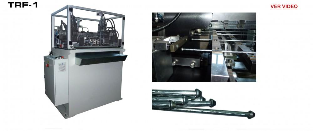 ReivaxMaquinas: TRF-1 Maquina