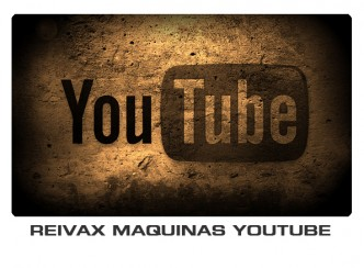 YOUTUBE: Reivax Maquinas, SL Videos Maquinas