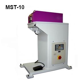 Reivax Maquinas, SL: MST-10 Butt-Welding Machine