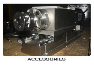 ACCESSORIES FOR MACHINES: Reivax Maquinas, SL