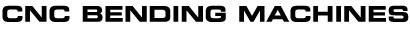 CNC BENDING MACHINES: Reivax Maquinas, SL Videos