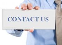 ReivaxMaquinas: Contact Us