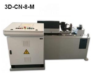 ReivaxMaquinas SL: 3D-CN-8-M Maquina dobladora a CN
