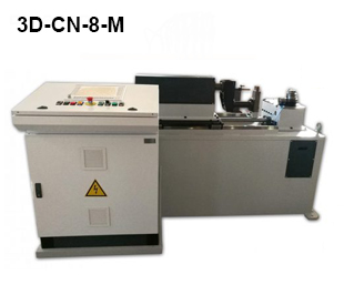 ReivaxMaquinas SL: 3D-CN-8-M Bending machine to CN.