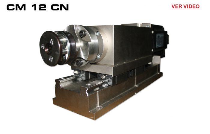 ReivaxMaquinas: Roscador Multifuncion Ref.: CM 12 CN