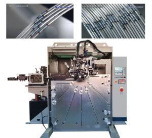 Reivax Maquinas, SL: Wire Welding Machine - Ref.: MAA5 CN 1200